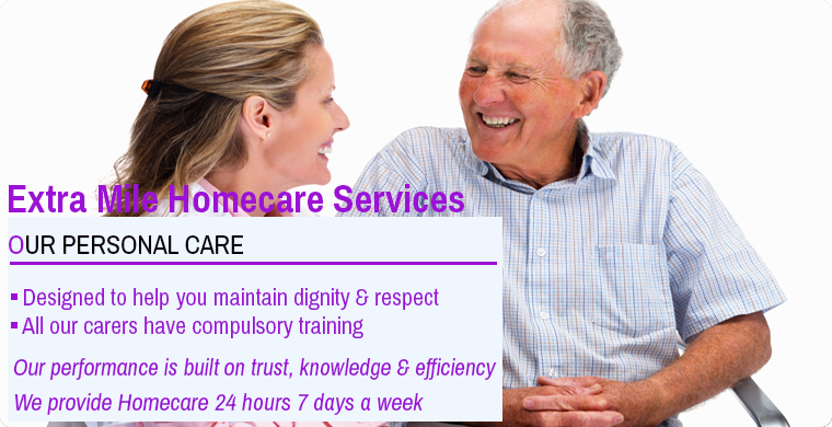 Homecare Personal care